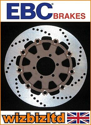 EBC Front Right RS Brake Disc Yamaha FZR 400 Genesis 1986 MD2020RS