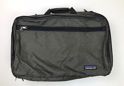 Vintage Patagonia MLC 45L Green Convertible Backpack Carry On Travel Bag 48103