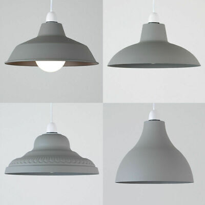 Retro Style Ceiling Pendant Shade Vintage Lounge Light