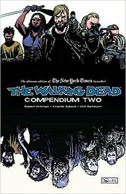 The Walking Dead: Compendium Two by Robert Kirkman PAPERBACK 2012
