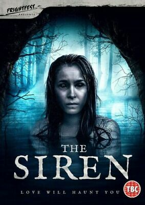 The Siren [DVD] Frightfest Official UK Stock Horror - Gift Idea collectable NEW
