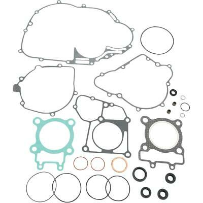 Moose Racing M811803 Complete Gasket Kit with Oil Seals