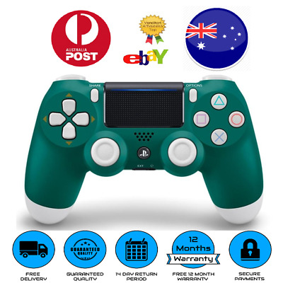 For PS4 Controller DualShock Wireless Bluetooth For Sony Playstation 4 Gamepad