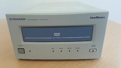 DVR-S101 Pioneer DVD Recorder Professional The Beginning of DVD-R Historical