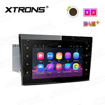 """XTRONS Android 8.1 For Vauxhall Opel Astra H/Zafira 7"""" In dash Car Stereo Radio"""