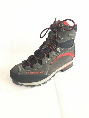 Mountaineering shoe ASK ME ABOUT SIZE La Sportiva TRANGO TREK LEATHER GTX