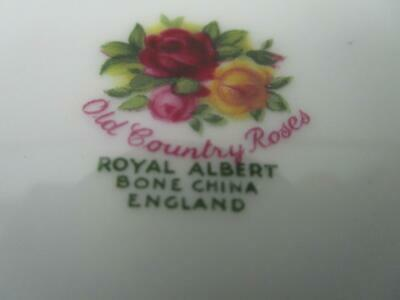 Royal Albert Old Country Roses - 14cm Small Fruit / Cereal Bowl (s) -1st Quality