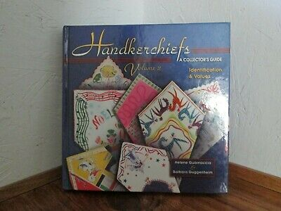 Handkerchiefs Collectors Guide Volume 2