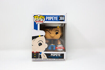 Funko Pop Popeye #369 Specialty Series Exclusive 30180 | IN STOCK | FAST SHIP!