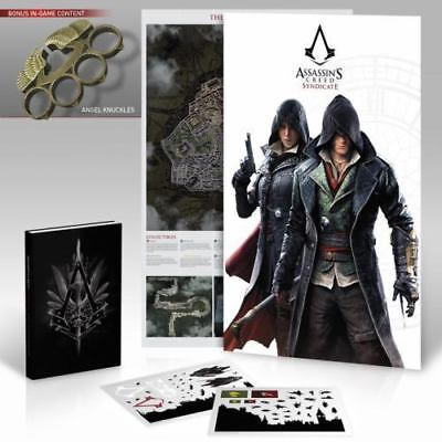 Assassin's Creed Syndicate Official Collector's Guide: Collector's Edition