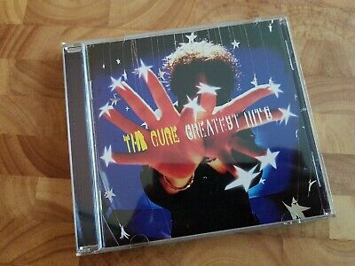Greatest Hits von The Cure (2001)