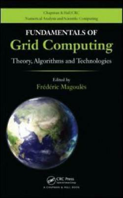Fundamentals of Grid Computing by F Magoulès