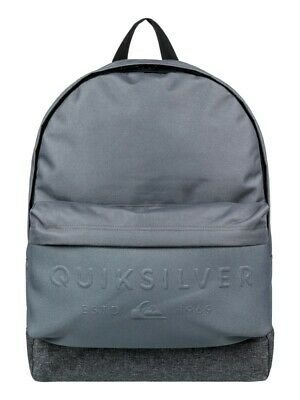 Sac à Dos Quiksilver Everyday 25L Poster Embrossed Back Pack Men's Accessories