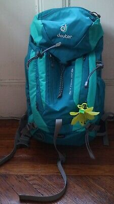 wholesale outlet cheap good quality DEUTER ACT TRAIL 22 SL Women's Hiking Pack In Petrol-Mint ...