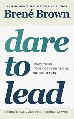 Dare to Lead by Brene Brown PDF **FAST DELIVERY**