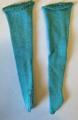 Mattel Vintage/Mod Barbie/Francie Doll Hip Knits #1262 Cotton Hose