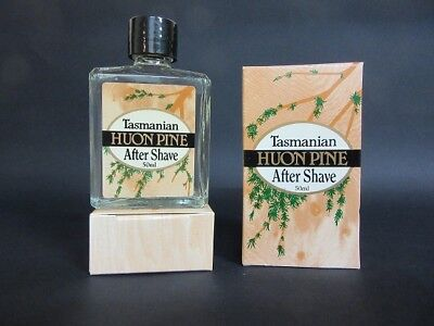 HUON PINE AFTERSHAVE LOTION 50ml - Set of 2