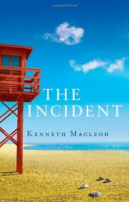 The Incident-Kenneth Macleod