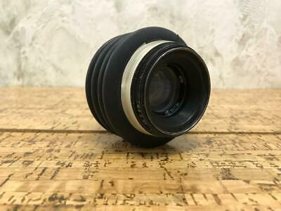 Modified Helios 44-2 58 mm f/2 M42 Boke Lens TILT/SHIFT - FREE SHIPPING