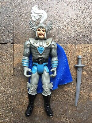 Advanced Dungeons & Dragons AD&D LJN Series 2 Battle-matic Complete Strongheart