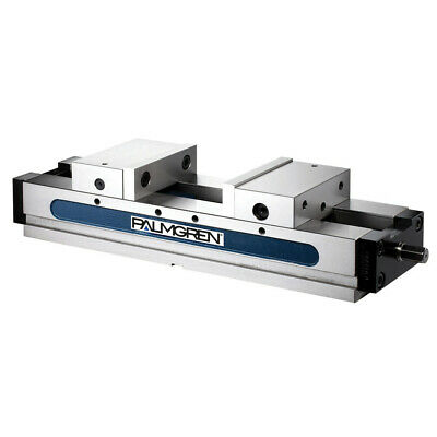 "6"" Dual Force Self-Center Vise"