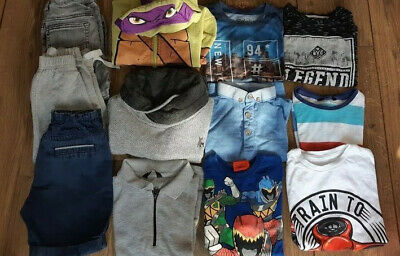 Boys Bundle Clothes 3-5 Years lot 3