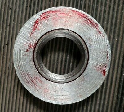 Precision Ring Gage 1 Inch NPT