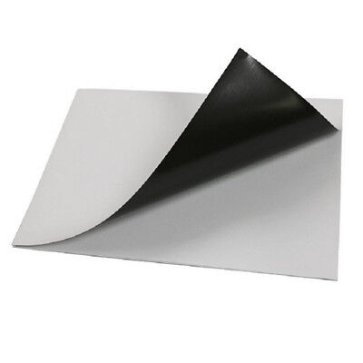 A4  0.3mm Magnetic Magnet Sheets Thickness Crafts Material VO