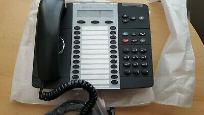MITEL 5224 IP Phone in Black - B Grade Priced with a 1 Yr