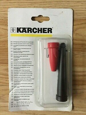 Karcher Steam Cleaner Detail Pencil Jet Power Nozzle SG 4/4 DE 4002 2.884-282.0