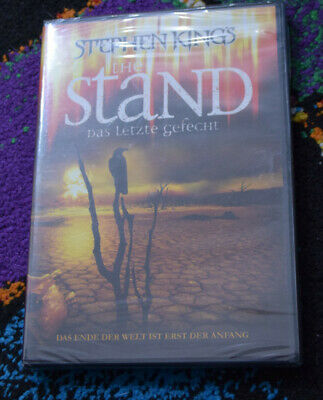 Stephen King's The Stand  [2 DVDs] (2007)