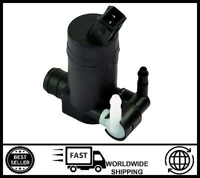 Washer Pump Twin Outlet FOR Ford Mondeo 1.8 16V, 2.0 16V, ST220