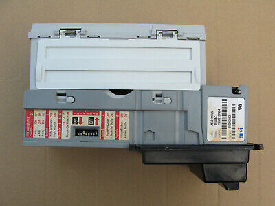 Mars 2000 115 Volt Bill Acceptor AE 2411 Vaildator Takes New $5 With Warranty