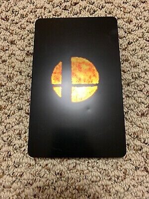 Super Smash Bros ultimate Steelbook Switch NO GAME!!