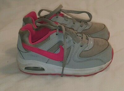 GIRLS NIKE AIR Max COMMAND FLEX (TD) Toddler Shoes (844351