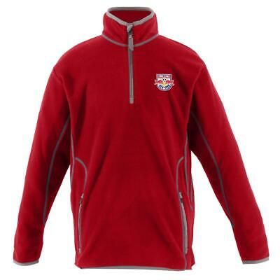 New York Red Bulls Youth Pullover Jacket