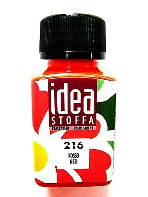 Main Idea Fabric Maimeri 60 Ml. Full Embossing Colours