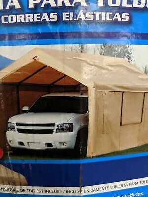 NEW REPLACEMENT CANOPY Roof Cover 10'x20' UV Protected for Costco 10
