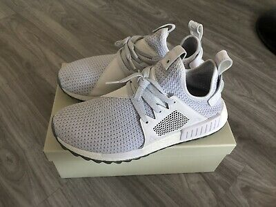 ADIDAS ORIGINALS NMD XR1 Boost Clear Brown Black Schuhe
