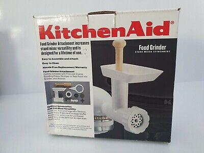 KitchenAid Food Grinder FGA-2 (m4)