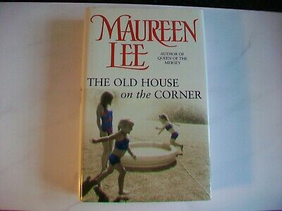 The Old House on the Corner Maureen Lee  (May collect from Bexley)