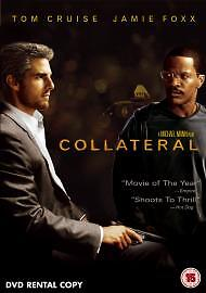 Collateral (DVD, 2005)