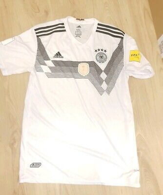 ADIDAS DFB HOME Authentic Jersey - limitierte Special
