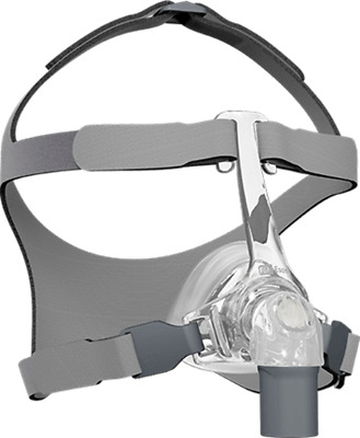 New Fisher Paykel Eson Nasal CPAP Mask & Headgear Small Medium Large FREESHIP AU