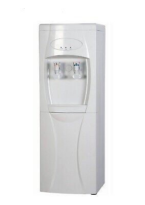Mains Connect Water Cooler-Hot & Cold water Dispenser for home and office