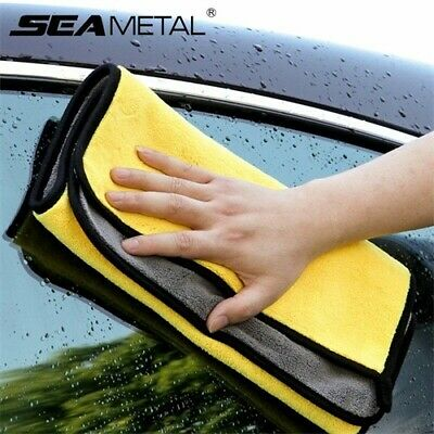 Auto Car Care Clean Wash Cleaning Absorbant Cloth Microfiber Towel Drying Cloth