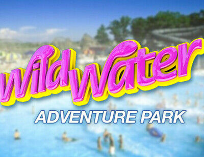 Wild Water Adventure Park Tickets $24  A Promo Discount Tool