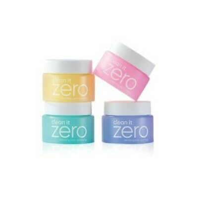 [BANILA CO] Clean it Zero Cleansing Balm - 100ml/180ml