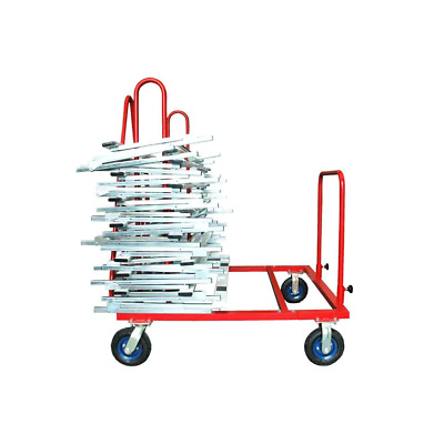 Alliance Competition Hurdle Trolley - Holds 15 Base Unit