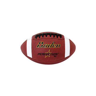 Baden American Football Perfection Redwood Leather